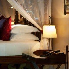 Отель Reef Villa and Spa 5* Люкс с различными типами кроватей фото 41