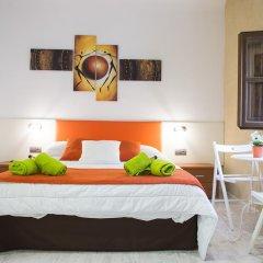 Отель Casa del Cigroner Xativa комната для гостей фото 3