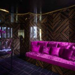 Отель Lamée 5* Улучшенный номер с различными типами кроватей фото 5
