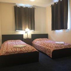 Adare Hotel 2* Стандартный номер с 2 отдельными кроватями фото 3