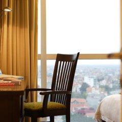 Отель Fraser Suites Hanoi 4* Апартаменты с различными типами кроватей фото 3