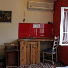 Gramophone Hostel в номере фото 2