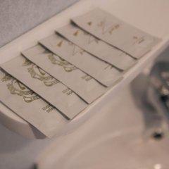 Аскет Отель на Комсомольской 3* Номер Эконом с разными типами кроватей (общая ванная комната) фото 19