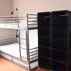 Hostel At Liberty комната для гостей фото 4