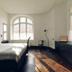 Отель Miss Clara by Nobis Швеция, Стокгольм - отзывы, цены и фото номеров - забронировать отель Miss Clara by Nobis онлайн комната для гостей фото 2