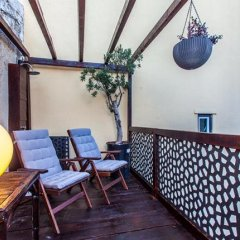 Апартаменты The Old Stables Chiado Apartments балкон