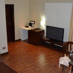 Отель Park Inn by Radisson, Lagos Victoria Island 4* Представительский люкс с различными типами кроватей фото 8