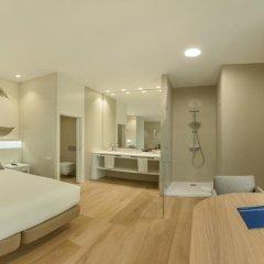 Отель Melia Plaza Valencia 4* Полулюкс с различными типами кроватей фото 4