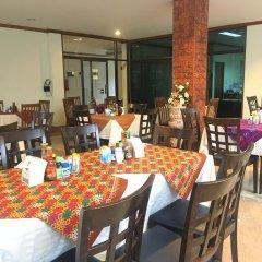 Отель Krabi Phetpailin Hotel Таиланд, Краби - отзывы, цены и фото номеров - забронировать отель Krabi Phetpailin Hotel онлайн питание фото 3