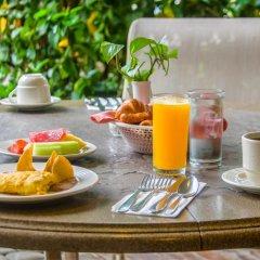 Отель Gamma de Fiesta Inn Plaza Ixtapa питание