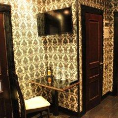 Гостиница БуддОтель Москва удобства в номере фото 2