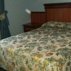 Hotel Malaga 3* Стандартный номер фото 14