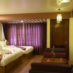 The Mountaineer Hotel 2* Номер Делюкс с различными типами кроватей