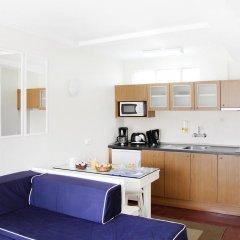 Отель Sintra Sol - Apartamentos Turisticos Апартаменты разные типы кроватей фото 12