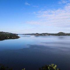 Отель Ansgar Summerhotel Норвегия, Кристиансанд - отзывы, цены и фото номеров - забронировать отель Ansgar Summerhotel онлайн приотельная территория