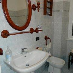 Отель Casa Vacanze Rosselle Италия, Рим - отзывы, цены и фото номеров - забронировать отель Casa Vacanze Rosselle онлайн ванная фото 2