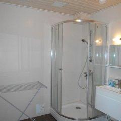 Апартаменты City Apartment Ювяскюля ванная фото 2