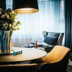 Отель Hilton Helsinki Strand удобства в номере