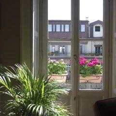 Отель B&B Bonaparte Suites комната для гостей фото 4