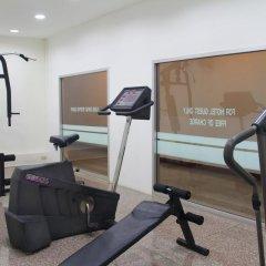 Отель Mike Hotel Таиланд, Паттайя - 1 отзыв об отеле, цены и фото номеров - забронировать отель Mike Hotel онлайн фитнесс-зал фото 2