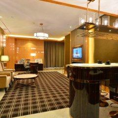 Swisstouches Hotel Xian 4* Люкс с различными типами кроватей фото 2