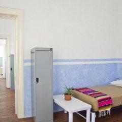 Отель Casa San Ildefonso 3* Кровать в общем номере фото 2
