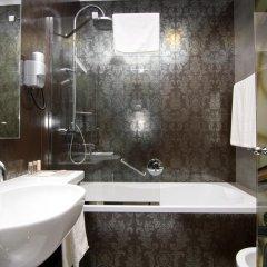 Отель Palazzo Zichy 4* Улучшенный номер с различными типами кроватей фото 17