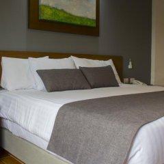 Eco Hotel Guadalajara Expo 3* Стандартный номер с различными типами кроватей фото 3