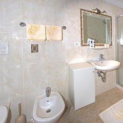 Отель Appartement Riederhof Сан-Мартино-ин-Пассирия ванная