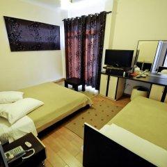 Hotel Lubjana 3* Стандартный номер с различными типами кроватей фото 2