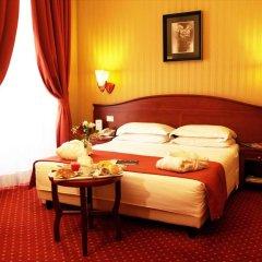 Отель Augusta Lucilla Palace 4* Улучшенный номер с различными типами кроватей