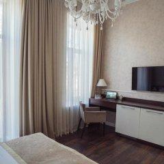 Гостиница iArcadia City Garden 2* Апартаменты разные типы кроватей фото 31