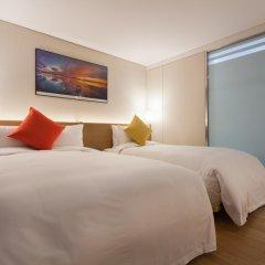 Отель Inno Stay 4* Номер Делюкс фото 4