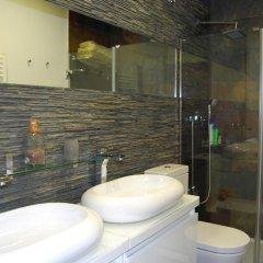 Отель Apartamento Garona ванная
