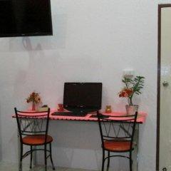 Отель Siam Bb Resort удобства в номере фото 2