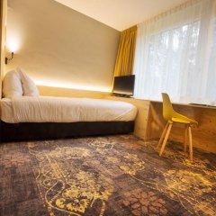 Отель Landgoed ISVW 3* Стандартный номер с различными типами кроватей фото 5