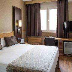 Отель Catalonia Sagrada Familia 3* Стандартный номер с различными типами кроватей фото 12