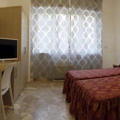 Lux Hotel Durante 2* Стандартный номер с 2 отдельными кроватями фото 12