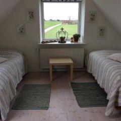 Отель Bed and Breakfast - Stakdelen 47 комната для гостей