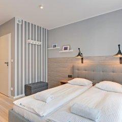 Апартаменты Apartinfo Apartments - Sadowa комната для гостей фото 2