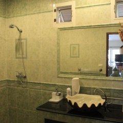 Отель La Maioun ванная фото 2