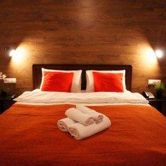 LiKi LOFT HOTEL 3* Улучшенный номер с различными типами кроватей фото 25