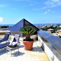 AC Hotel Genova by Marriott Генуя балкон