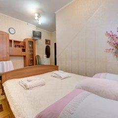 Гостиница Александрия 3* Стандартный номер с разными типами кроватей фото 9