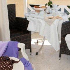 Отель Villa Mare Monte ApartHotel спа