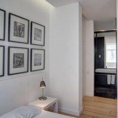 Апартаменты Lisbon Serviced Apartments - Praça do Município Улучшенные апартаменты с различными типами кроватей фото 28