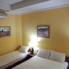 Отель Villa Bell Hill 4* Номер Делюкс с различными типами кроватей фото 8