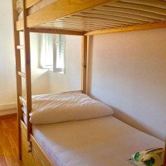Marquês Soul - Hostel Кровать в женском общем номере фото 9