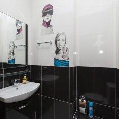 Maliy Hotel Petal Lotus ванная