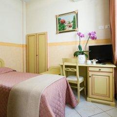 Hotel Fiorita 2* Номер категории Эконом с различными типами кроватей фото 3